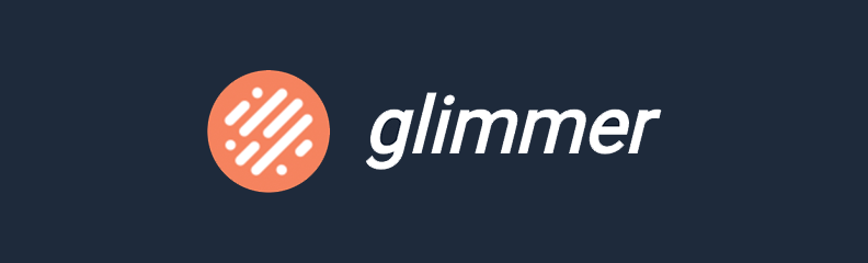 First steps with Glimmer