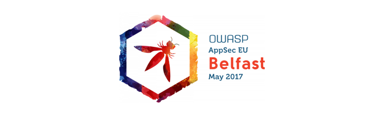 Feedback on OWASP AppSec Europe 2017